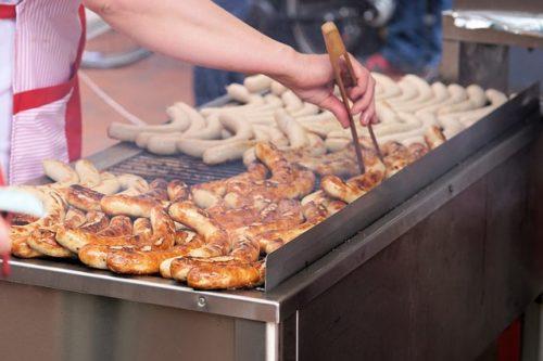 調理済み・生や加工肉